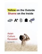 Asian Culture Revealed: Yellow on t...