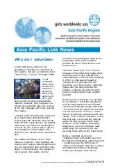 AP Link News - January 2010