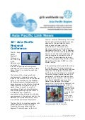 Asia Pacific Link News - September 2010