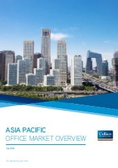 Asia pacific office market overview...