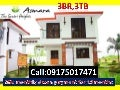 RFO house and Lot rush rush rush for sale Manggahan General Trias Cavite