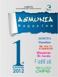 "Asmunia Magazine ""my little baby :)"""