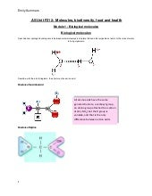 As ocr biology revision pack unit f...