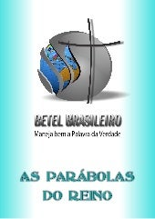 As parabolas do reino
