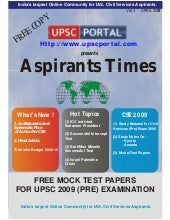 Aspirants times-magazine-vol1-www.u...