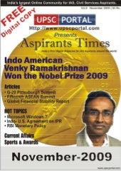 Aspirants Times Magazine Vol8 (NOV ...