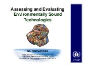 Assessing Environmental Sound Techn...