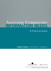 Assessing community information_needs