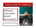 Assessment literacy for effective classroom-based assessment