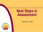 Basics of Writing Good Assessments
