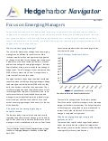 Asset Alliance hedge harbor navigator emerging managers april 2012