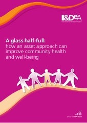 Asset based approach to health, uk