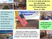 Cochise County Assisted Living