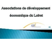Association developpement-economique