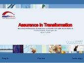 Assurance In Tranformation  Final V2
