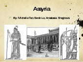 assyria global- pd2 Michelle Tan, S...