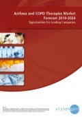 Asthma and COPD Therapies Forecast 2014 2024