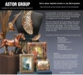 Astor group Jay Strongwater Deal Announcement