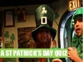 A st patrick's day quiz