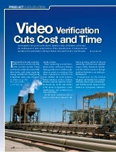 A&s video verification product expl...