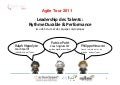 Leadership Des Talents