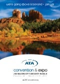 ATA 2011 National Convention Brochure
