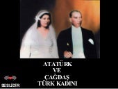 Ataturk Turk Kadini - International...