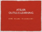 Atelier e-Learning : Comment choisi...