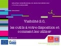 4emes Rencontres Nationales du etourisme institutionnel - Atelier 6 Visibilite 2.0 Touristic