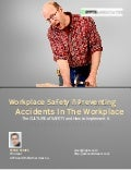 ATEX and DSEAR Services - Preventing Accidents in the Workplace