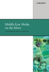 A. T. Kearney: Middle East Media On...