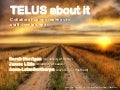 Atl c 2013 - telus about it - collaborative approaches to staff development
