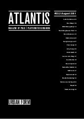 Atlantis 22.2 urban form