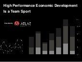 Atlas High Performance Economic Development is a Team Sport - Pure Michigan