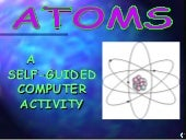 Atom Presentation With Narration