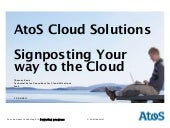 AtoS Cloudpower, IT-Cluster Wien, 1...