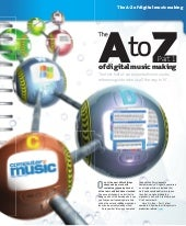 Computer Music's A to Z of Digital ...