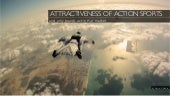 Attractiveness of Action Sports and why brands act in that market