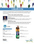 August 12 2014 LinkedIn Live in Cincinnati