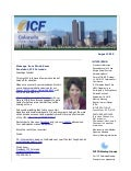 August 2015 ICF Colorado Newsletter
