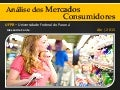 Fundamentos de Marketing: Aula16  Análise dos Mercados Consumidores