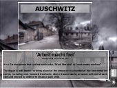 PowerPoint:  Auschwitz Concentratio...