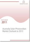 Australia solar photovoltaic market report executive summary
