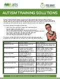 Autism Training Solutions Premium Course