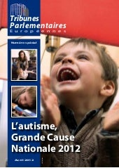 Autisme grande cause nationale 2012