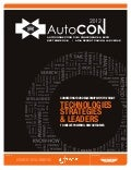 AutoCon 2012 Conference and Exposition Brochure
