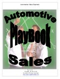 Automotive  Sales  Playbook