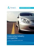 Automotive Industry in Argentina