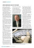 Automotive Logistics Magazine - Global Vehicle Platform Strategies