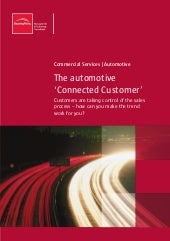 Connected Customer Automotive - Bea...